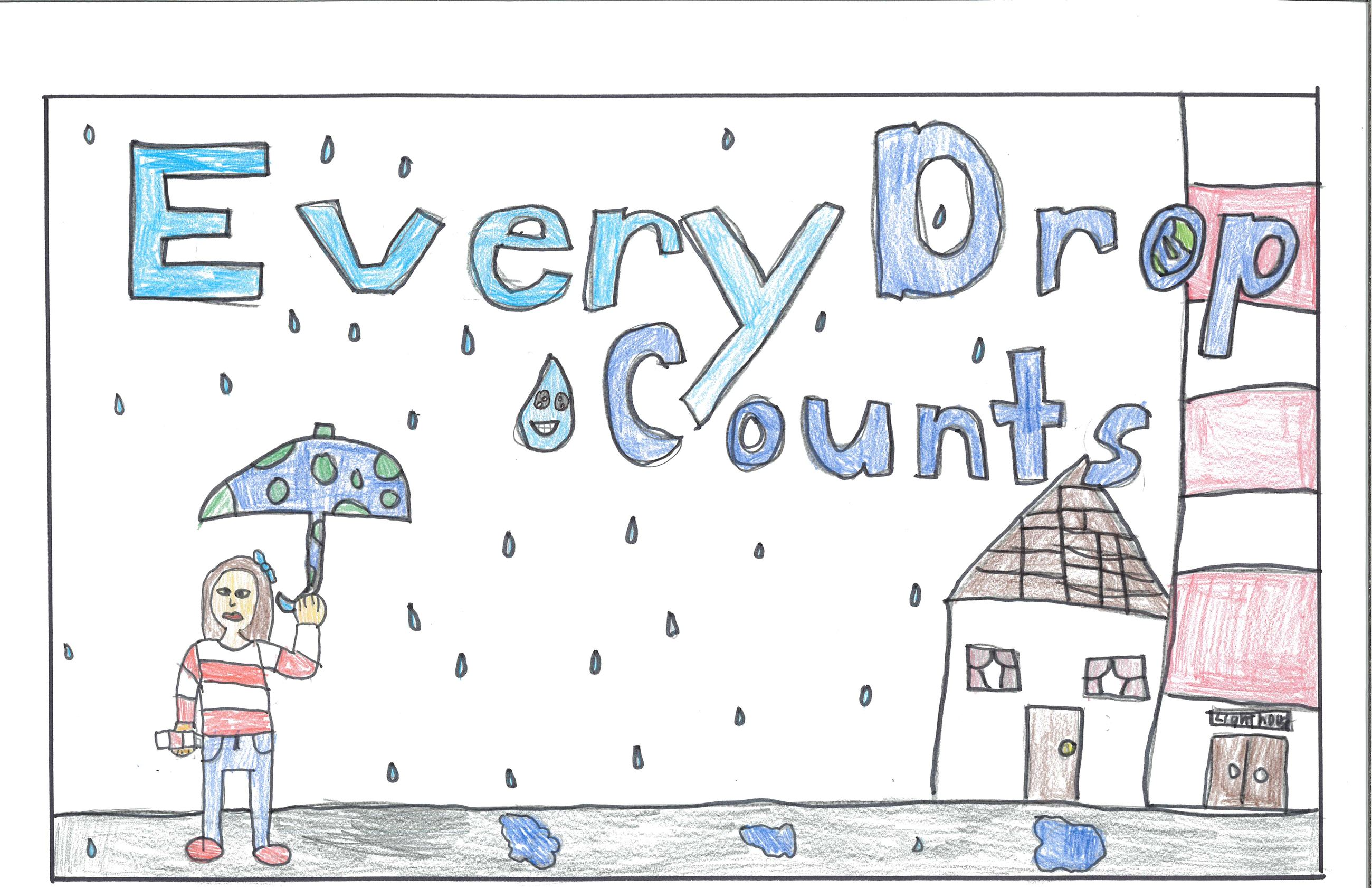 Briell C Lisama, 2nd Grade
