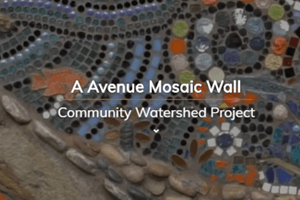 ARTS A Avenue Mosaic