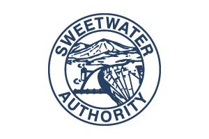 Sweetwater Authority Logo for News Item
